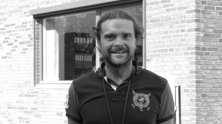 Kasper Christoffersen